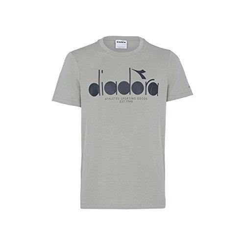 Diadora Vetiver Per T Uomo Ss Bl shirt Verde BrUqB