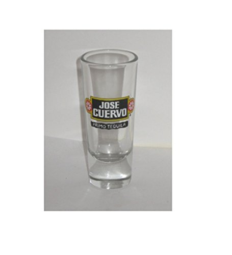 Jose Cuervo Primo Tequila Shot Glass ()