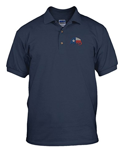 Texas Embroidered Shirt - 2