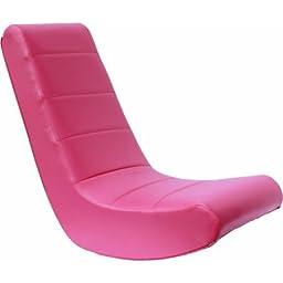 Video Rocker (Pink)