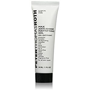 Peter Thomas Roth Max Anti shine Matifying Gel, 1 Ounce