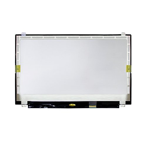 LCDOLED Compatible 15.6 inch 1366x768 NT156WHM-N22 NT156WHM-N32 NT156WHM-N42 LED LCD Display Screen Panel Replacement for ASUS X550 X550V X550VX -  201804121615