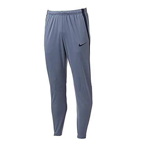 NIKE Mens Dri-FIT Epic Pants (Small, Gray) by Nike (Image #1)