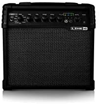Line Guitar Amplifier Spider 20 product image