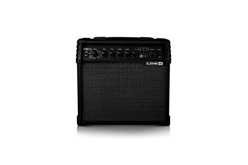 (Line 6 Guitar Combo Amplifier (Spider V 20))