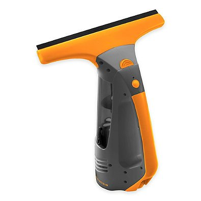 - Big BossTM Squeegee Vacuum in Orange/Grey