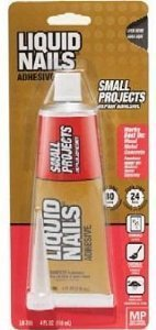 (Liquid Nails Small Projects Multi-Purpose Adhesive by Macco)