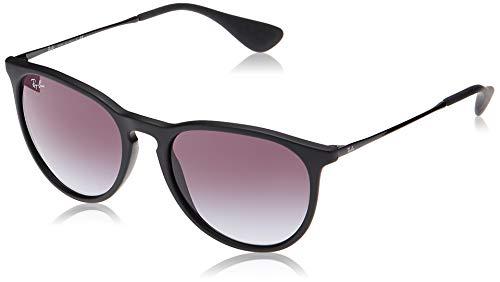 Ray-Ban Women's Rb4171 Erika Round Sunglasses