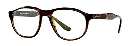 Prada PR12SVF - HAQ1O1 Eyeglasses 54mm ()