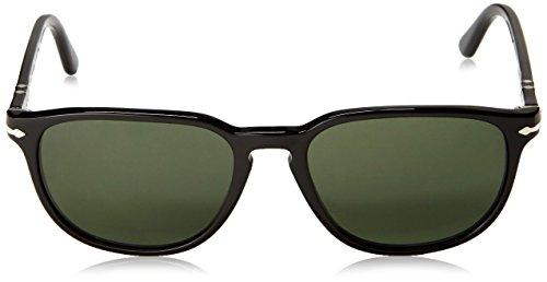 PO3019S Persol Sonnenbrille Persol Black PO3019S Black Persol Sonnenbrille wA6xPU8q