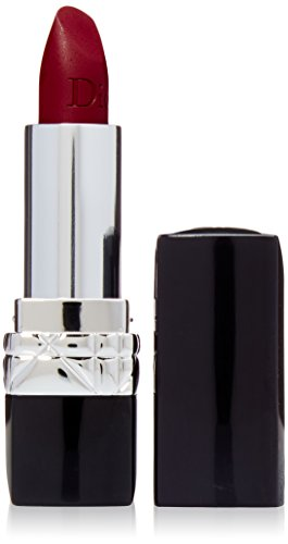 Christian Dior Rouge Dior Couture Colour Comfort and Wear Lipstick, 964 Ambitious Matte, 0.12 Ounce 0.12 Ounce Le Rouge