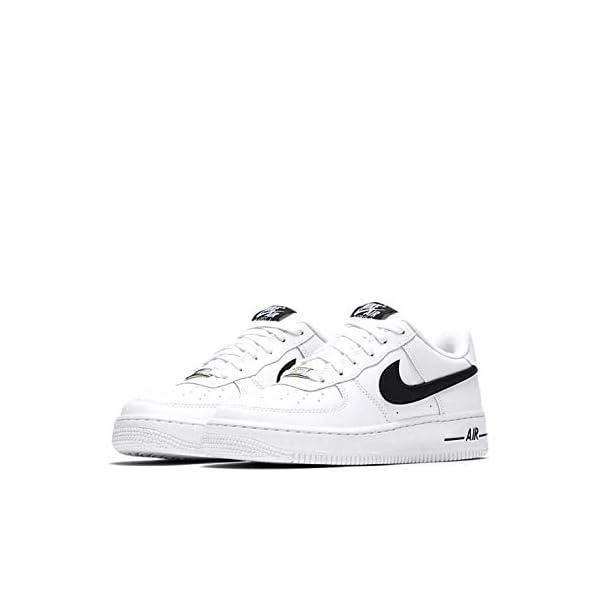 Nike Air Force 1 An20 (GS), Chaussure de Basketball Garçon