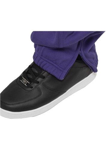 Pour Pantalon De Urban Classics Purple Survêtement Homme 50zqnIx6w