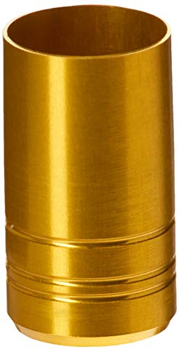 Gold Tip Nock Collar for Pierce 340 (12 Pack), Gold, Small ()