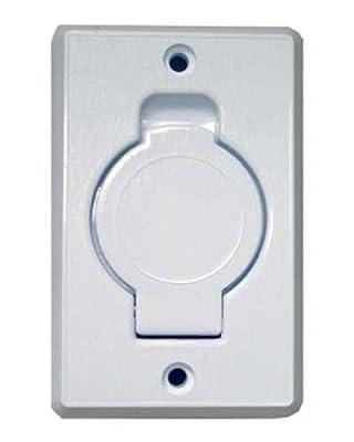 Honeywell 015235 Central Vacuum Standard Valve