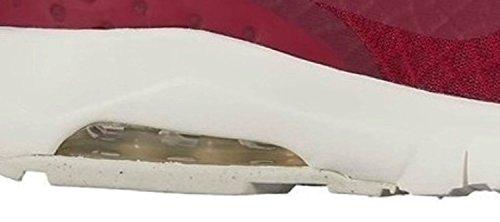 Nike Femmes Air Max Motion Lw Chaussure De Course Noble Rouge