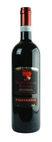 [2013 Luciana Cordioli Valpolicella Classico Superiore Ripasso, 750 mL - Italian Wine, Red Wine, blend of 60% Corvina Veronese, 20% Rondinella, 10% Corvinone, 10% Sangiovese - Veneto Region] (Valpolicella Red Wine)