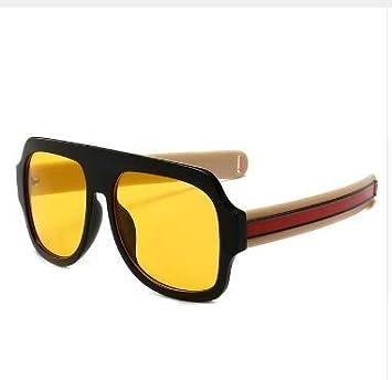 LONYENMA Gafas De Sol Masculinas Y para Mujer Gafas De Sol ...