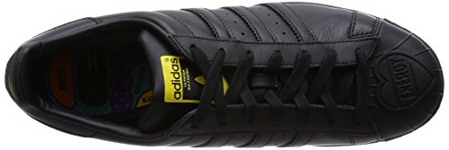 ADIDAS SUPERSTAR PHARREL SUPERSH MainApps Black