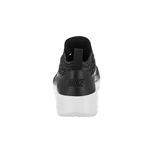 Nike Air Max Donne Thea Flyknit Ultra Esecuzione Scarpa Nera