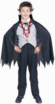[Child's Classic Vampire Costume Size: Youth Large 12-14] (Classic Vampire Child Costumes)