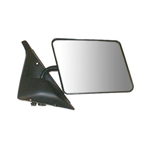 Manual 5 x 8 Side View Door Mirror RH Right for GMC S-15 Chevy S10 Olds Bravada