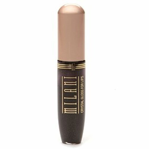 MILANI Crystal Gloss for Lips - 24 Sheer Dark Honey 0.17oz