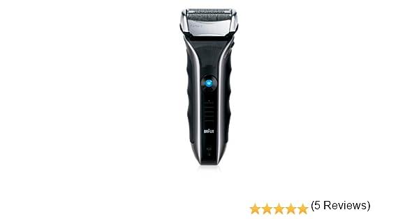 Braun - Afeitadora 570cc, gris: Amazon.es: Salud y cuidado personal