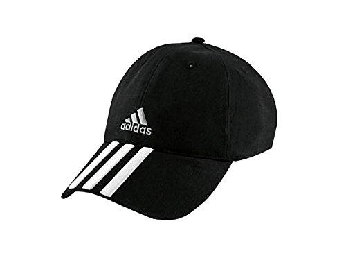 adidas Cap Essent 3S schwarz