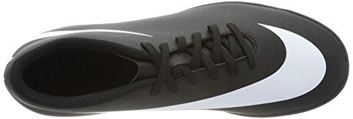 Tf Ii 001 black Noir Bravata Homme Chaussures De white black Futsal Nike fR1wEx