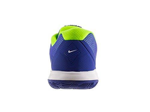Nike Mens Flex 2015 Rn Running Shoe Racer Blue/White/Volt/White DRQ9ENn