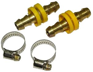 Hayden Automotive 392 Transmission Line Fitting (Transmission Line Fitting Kit)