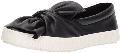 Sugar Sneaker Smooth Black Knot Polyurethane Gonzo Foam Memory Women's rXxqTwr0
