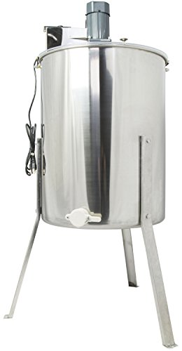 Which are the best honey extractor 4 frame available in 2019?