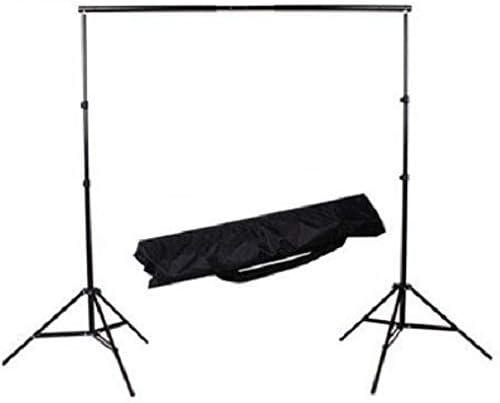 منصة/ حامل/ نظام دعم لحمل خلفية التصوير 2 * 2 متر مع حقيبة حمل