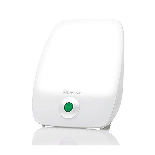 Medisana LT 470 Tageslichtlampe 45222, Lichttherapie gegen Depressionen, Lichtdusche, simuliert Tageslicht mit einer Lichtstärke von 10,000 Lux, weiß product image