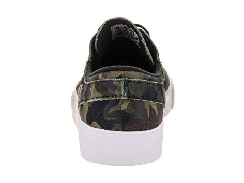 NIKE Janoski 5 44 Sneaker vert Taille HT Premium 101 Stefan 854321 Zoom RUqw6rR