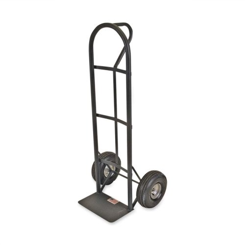 Sparco 72636 D-Handle Hand Truck,Heavy-duty,800 lb. ()