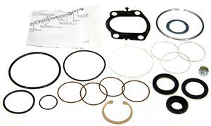 - ACDelco 36-349640 Professional Steering Gear Pinion Shaft Seal Kit with Bushing, Gasket, Seals, and Snap Ring