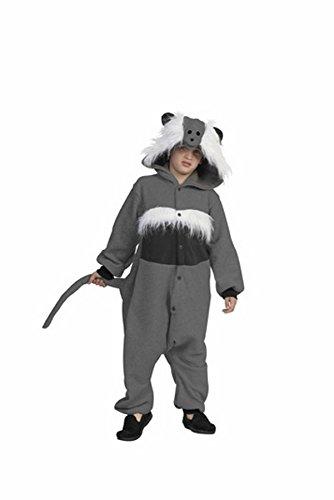 RG Costumes 'Funsies' Hamster, Child Medium/Size 8-10 - Kids Hamster Costumes