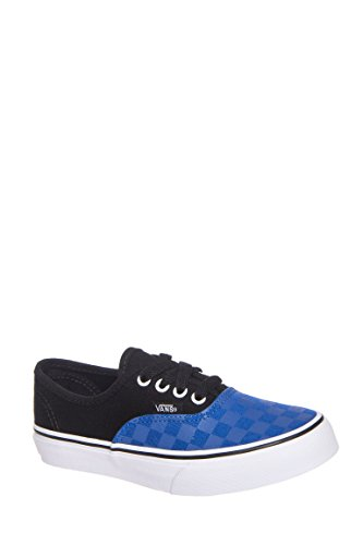 Unisex Kid's Authentic Low Top Sneaker