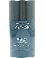 Davidoff Cool Water Deodorant Stick for Men, 2.4-Ounce