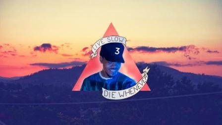Divine Posters's Chance The Rapper Singer