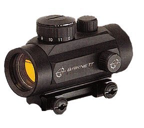 Sight Crossbow (Barnett Premium Red Dot Sight)