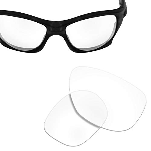 New 1.8mm Thick UV400 Replacement Lenses for Oakley Pit Bull Sunglass - Options