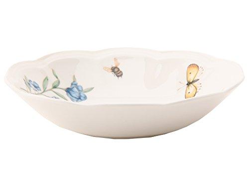 (Lenox 6.5-in. Butterfly Meadow Fruit Bowl)