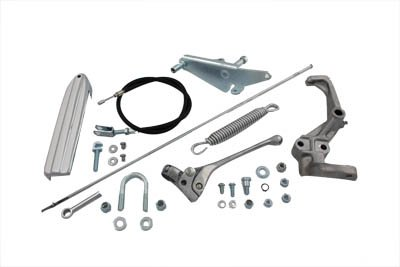 V-Twin Manufacturing Mousetrap Booster Assembly Kit ()