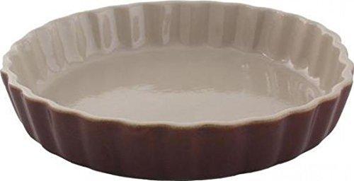 Rayware Harvest Ceramic Flan Dish