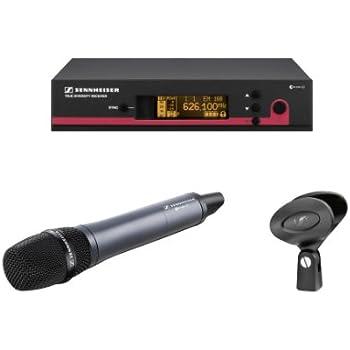 Sennheiser EW 135 G3-A-US handheld cardioid EW system