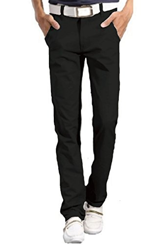 ? 【NewEdition GOLF®】暖かい ゴルフパンツ メンズ 防寒 ストレッチ 冬 ゴルフパンツメンズ全8色 カラー 迷彩 小さい~大きいサイズ( 裏起毛Type) NEG-038